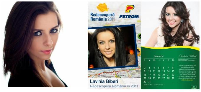 Lavinia Biberi